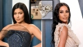 See How Your Favorite Stars Are Decorating Their Homes for Halloween Kylie Jenner Kim Kardashian