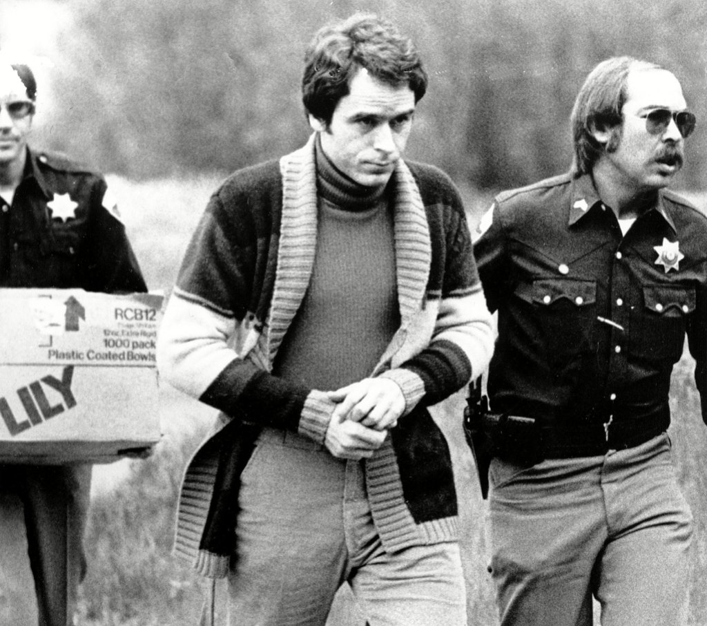 Serial Killer Ted Bundy Surviving Victims Speak Out in New Documentary