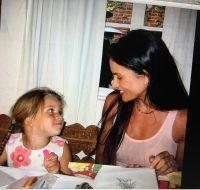 Sofia Richie Sweetest Photos With Mom Diane Alexander