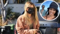 Sofia Richie Steps Out in a Cute Fall Outfit Amid Scott Disick and Kourtney Kardashian Dating Speculation