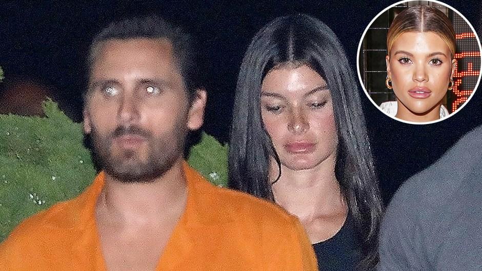 Sofia Richie Unfollows Ex Scott Disick Amid His Reunion With Bella