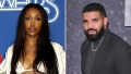 Sza Responds to Dating Drake After 'Mr. Right Now' Lyrics