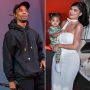 Travis Scott Reveals How Coparenting Is Going With Kylie Jenner and Stormi