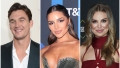Tyler Cameron Flirts With Olivia Culpo After Hannah Brown Meetup