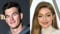 Tyler Cameron Reveals Where He and Ex Gigi Hadid Stand Today