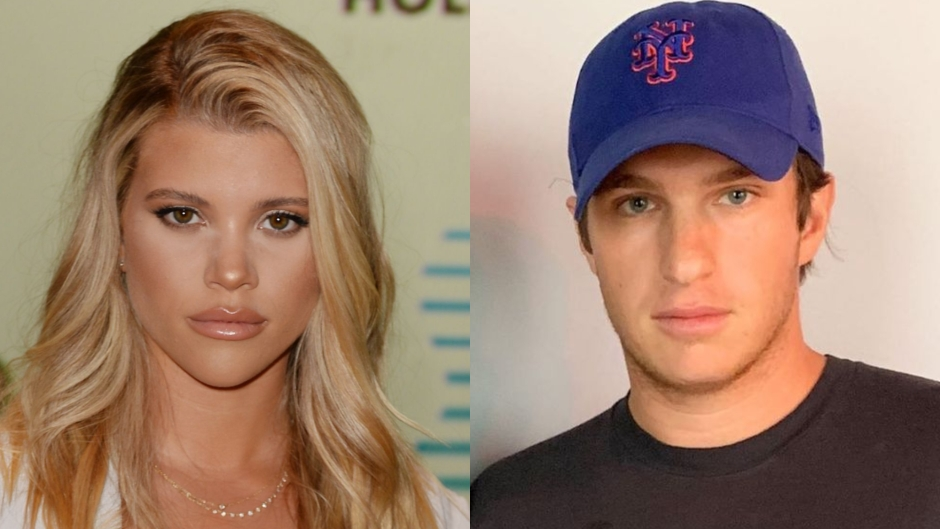 Sofia Richie's New Flame Matthew Morton Is a Successful Businessman — Get to Know Him!
