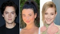 Who Is Reina Silva_ Cole Sprouse Over Lili Reinhart Split