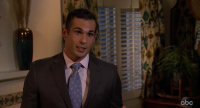 'Bachelorette' Contestant Yosef Aborady Is Already Season 16's 'Villain' — Get to Know Him