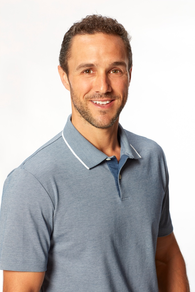 Clare Crawley's 'Bachelorette' Contestant Zac C Is an Addiction Specialist — Get to Know Him!