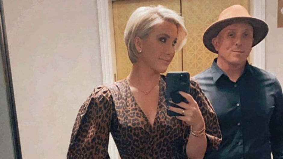 Savannah Chrisley's Pal Chadd Responds to No Mask Comment After Outing