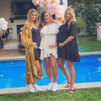 lala-kent-baby-bump-photos-brittany-cartwright-gender-reveal