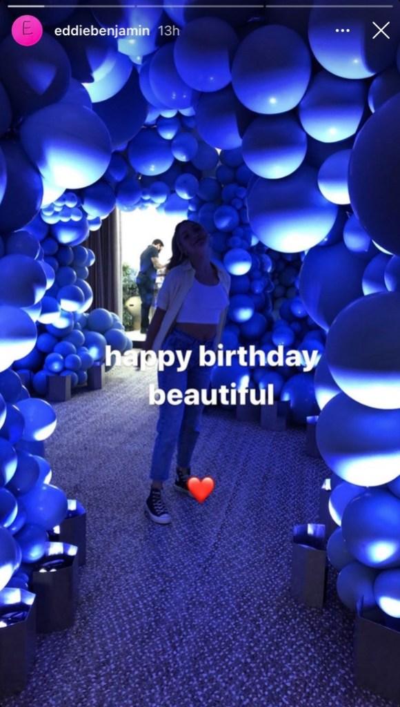 maddie-ziegler-boyfriend-eddie-benjamin-18th-birthday-wishes