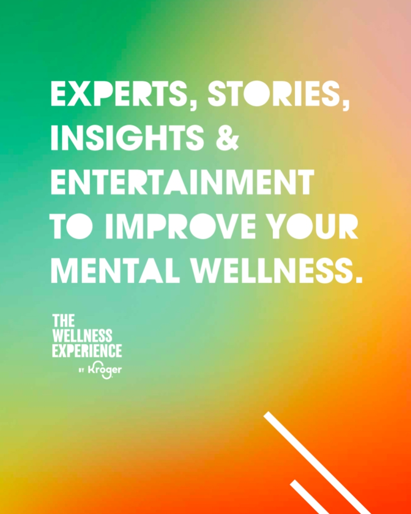 Mental Health Experts Business Leaders and More Come Together for The Wellness Experience World Mental Health Day Summit and Concert