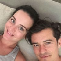 Orlando Bloom Shares Intimate Photos for Katy Perry's Birthday 4