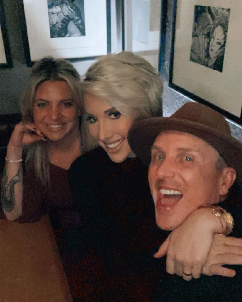 Savannah Chrisley's Pal Responds to No Mask Comment After Outing