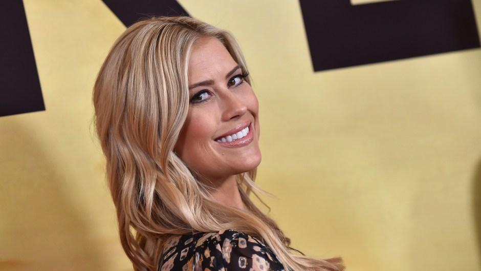 Christina Anstead Says She 'Chooses Peace' Over Divorce Drama