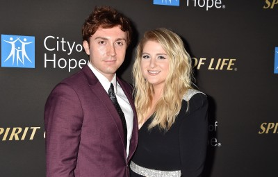 Meghan Trainor Pregnant: Expecting Baby No. 1 With Daryl Sabara