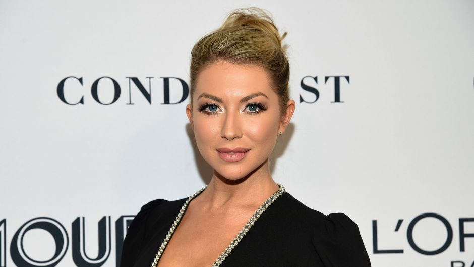 Stassi Schroeder Says Baby Girl Has a 'Hole in Her Heart'