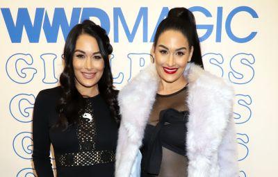 Total Bellas 2020 Premiere Date: When Do Nikki and Brie Return?