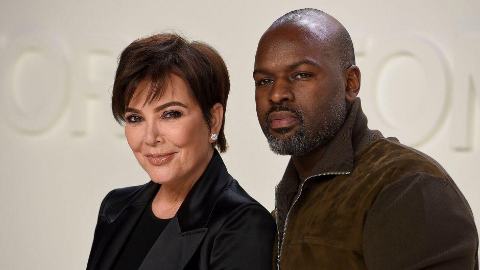 Corey Gamble Net Worth: What Is Kris Jenner's Boyfriend's Job?