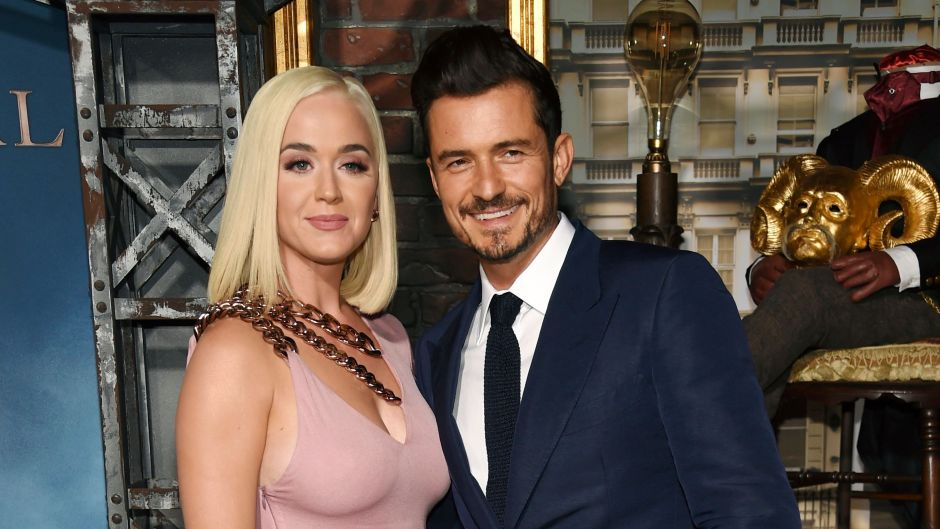 Orlando Bloom Says Daughter Daisy Is a Mix of Him and Katy Perry
