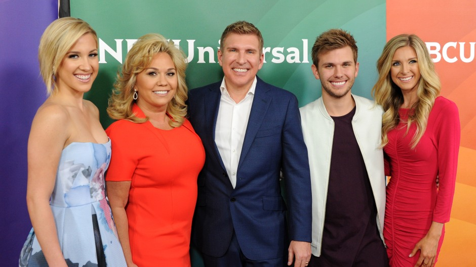 Todd Chrisley Family Drama: Divorce, Feuds, Kyle Today