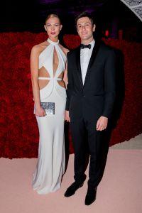 Karlie Kloss Pregnant with Husband Joshua Kushner