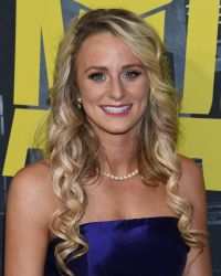 Highest Earning Teen Mom Stars Leah Messer