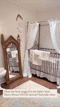 Stassi Schroeder Baby Girl Nursery