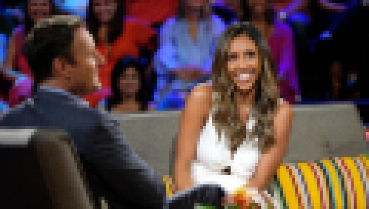 Who Does Tayshia Adams Pick? 'Bachelorette' Season 16 Spoilers