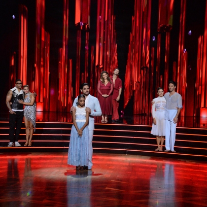 Who Went Home on Dancing With the Stars Last Night Week 10 November 16