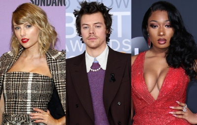 Everything You Need to Know About the 2021 Grammy Awards — Host, Nominees and More!