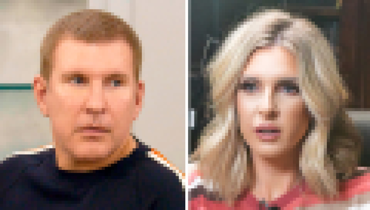 A Timeline of Todd Chrisley's Ongoing Drama With Oldest Daughter Lindsie