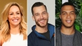 Bachelorette Clare's Ex Benoit Says There's 'No Way' She Called Dale Her 'Fiance' During Group Date