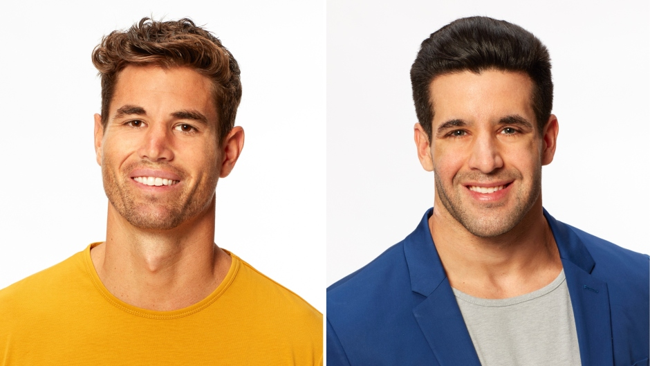 Bachelorette's Chasen Shades Ed About Group Date After Drama