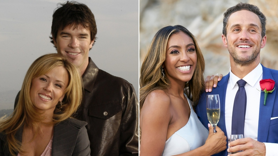From Trista Sutter to Tayshia Adams! See Where All the Bachelorettes Are Today