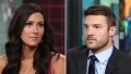 Becca Kufrin Posts Shady Quote After Ex Garrett Shows New GF