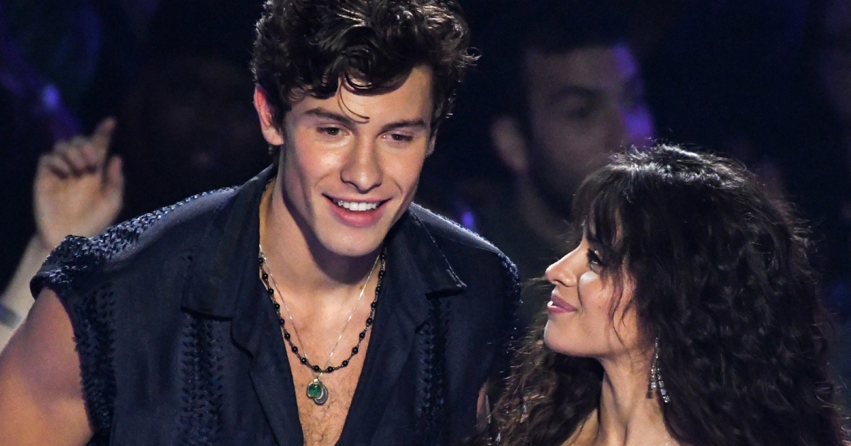 Camila Cabello 'Learned A Lot About Love' From Boyfriend Shawn Mendes
