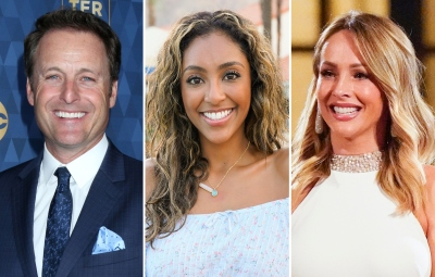 Chris Harrison Says There Was 'No Backup' Bachelorette for Clare