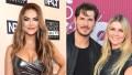 Chrishell Stause Responds to DWTS Partner Gleb's Split From Wife Elena Samodanova