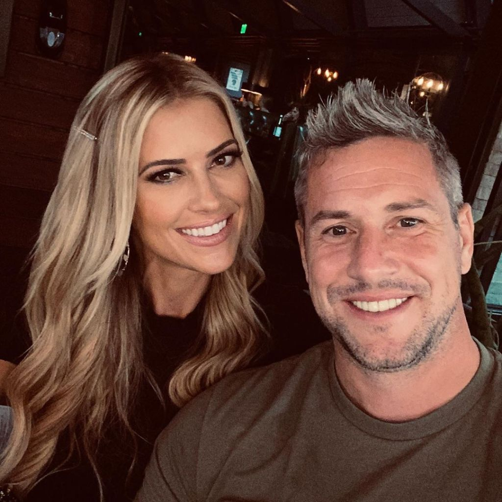 Throwing Shade? Christina Anstead Reads a Novel About a 'Damaged Couple' Amid Ant Split