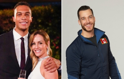 Clare Crawley's Ex Benoit Reacts to Her and Dale's Engagement