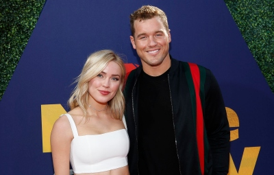 Colton Underwood Speaks Out After Cassie Randolph Drops Restraining Order and Police Investigation 1