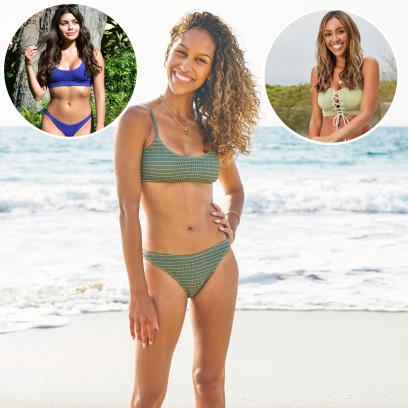 Bachelor Nation Stars in Bikinis