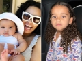 Cutest Pictures of Dream Kardashian That Will Make You Smile