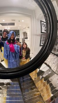 The Kardashians Celebrate Dream's 4th Birthday With a Magical Disney-Themed Party: See Photos!