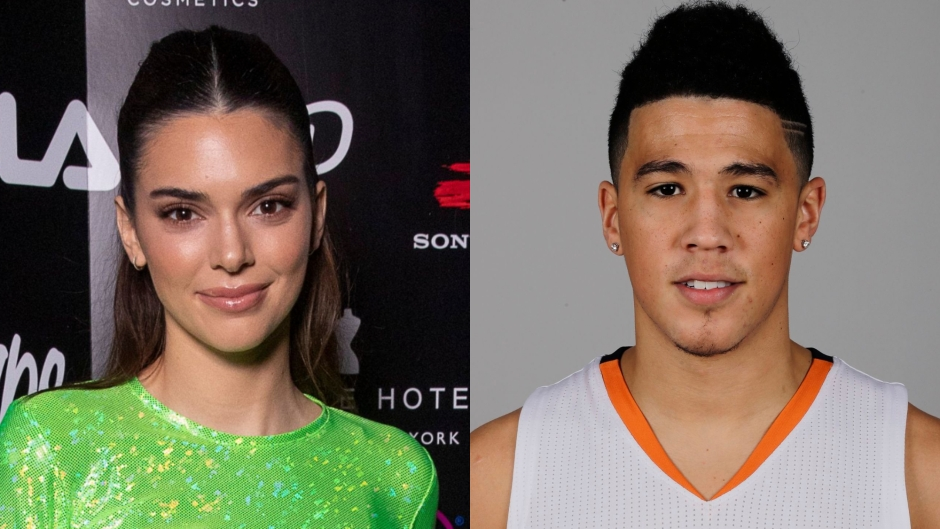 A Lucky Man! Get to Know Kendall Jenner's Current Flame Devin Booker