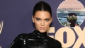 Kendall Jenner's a Bookworm! See All the Books She Got for Her Birthday