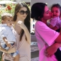 Kendall Jenner's Sweetest Photos With Her Nieces and Nephews