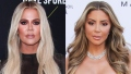 Letting Go? Khloe Kardashian Doesn't Want to Be Around 'Conflict' or 'Stress' Amid Larsa Pippen Drama